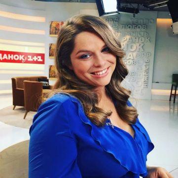 Неля Шовкопляс стала донором крові під час прямого ефіру