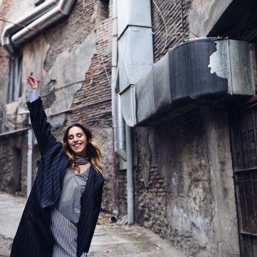 Джамала представила романтичне відео на свою пісню