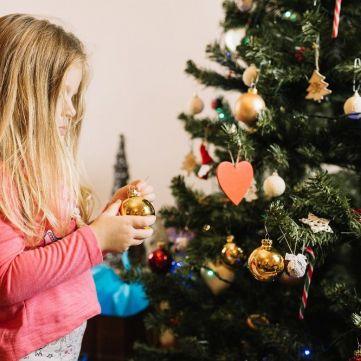 Чим замінити ялинку на Новий рік