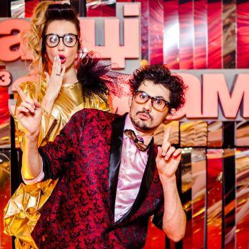Півфіналісти Танців з зірками прикрасили одразу чотири обкладинки журналу «VIVA!»
