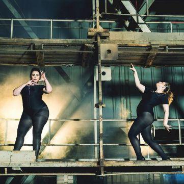 Учасниці Модель XL зійдуться в експресивному танцювальному батлі
