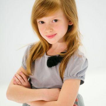 Анастасія Багінська представила пісню для дитячого Євробачення