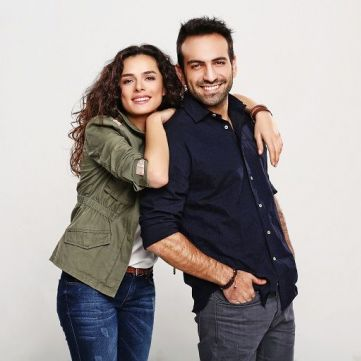 1+1 покаже новий турецький серіал «Я знову тебе кохаю»