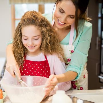5 правил, які допоможуть не викидати їжу і заощадити