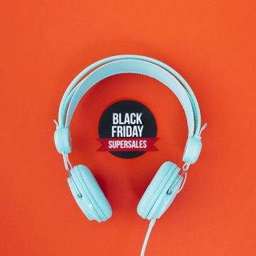 Інтернет-магазин Розетка пропонує зручний та вигідний шопінг у Чорну п'ятницю