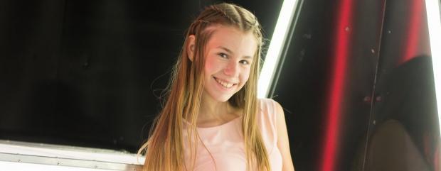 Учасниця «Голосу. Діти-4» стане членом журі дитячого «Євробачення–2017»