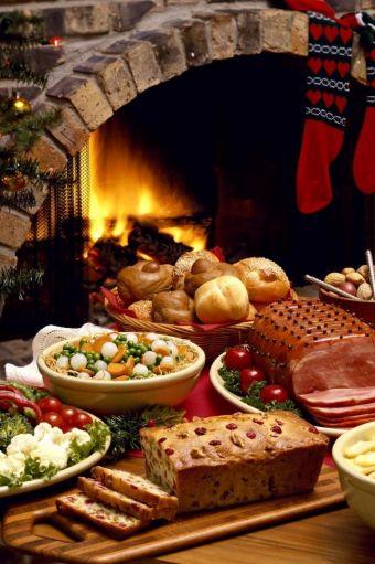 Меню на Новий рік: Що купити заздалегідь, щоб зекономити