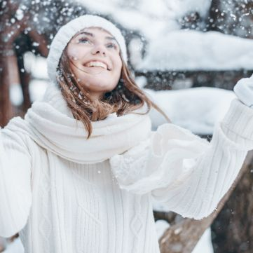 5 мест Украины, где хочется встретить новогоднюю ночь