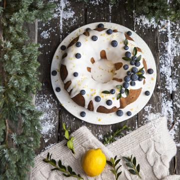 5 духмяних смаколиків, які наблизять відчуття свята