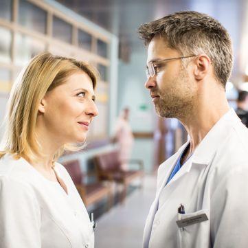 5 сексуальних лікарів, що полонять ваші серця