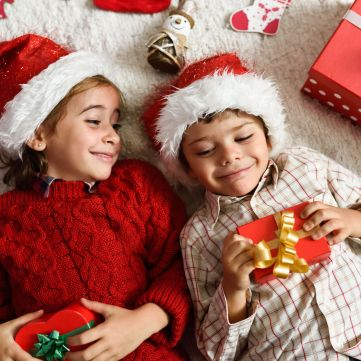 10 ідей новорічних подарунків, зроблених своїми руками