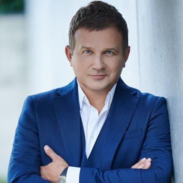 Юрій Горбунов про заборону Сватів: «Народ сам вирішить, що йому дивитись»