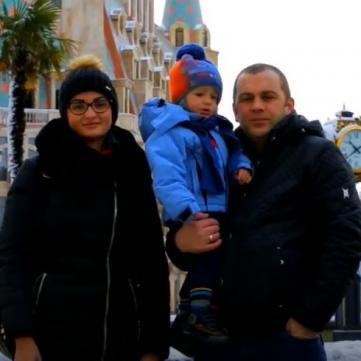 У Міняю жінку українка потрапить до грузинського туристичного раю