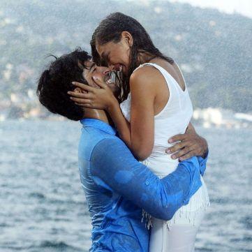 Турецький серіал Нескінченне кохання отримав премію Emmy