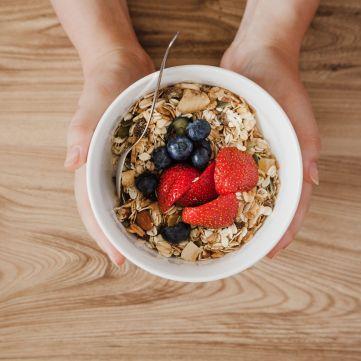 Сухі сніданки: Корисно чи ні?