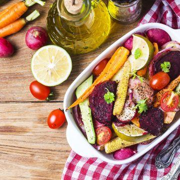 5 пісних страв, що вгамують м'ясоїдів