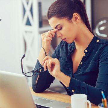 5 універсальних способів, як діяти в стресових ситуаціях