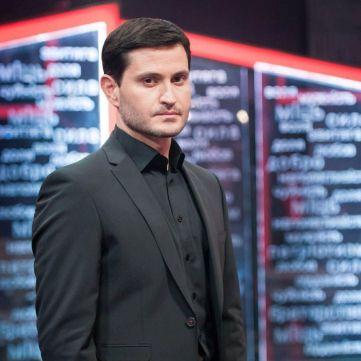 Ахтем Сеітаблаєв презентував фільм Кіборги про захисників Донецького аеропорту