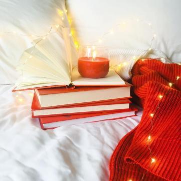 6 книжок від українських видавництв для затишної зими