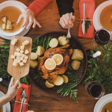 Новорічне меню 2018: 5 рецептів, які здивують ваших гостей