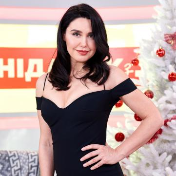 Зірки 1+1 названі найкрасивішими людьми України