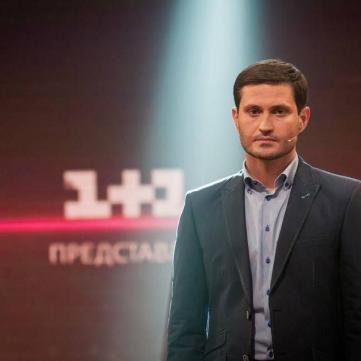 Ахтем Сеітаблаєв про фільм Кіборги: Я хотів показати, що ми надзвичайна нація