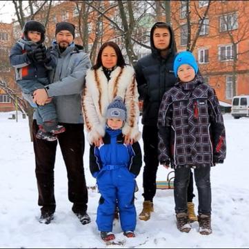 У Міняю жінку мама з Кривого Рогу стане волонтером для української армії