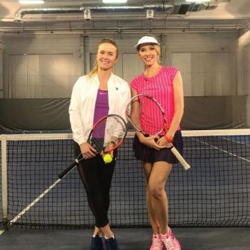 Перша ракетка України Еліна Світоліна розповіла, на що витрачає мільйонні гонорари