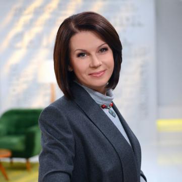 Алла Мазур посіла гідне місце у рейтингу 100 найвпливовіших українців за версією Фокус