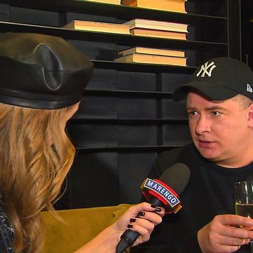 Андрій Данилко прокоментував запальні танці Надії Савченко під Сердючку