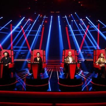1+1 оголосив дату прем'єри нового сезону Голосу країни 8
