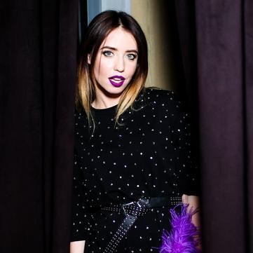 Модні тенденції у новорічному макіяжі: Як стати королевою свята