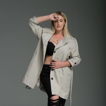 У мережі з'явилася фотосесія учасниць Модель XL для Cosmopolitan