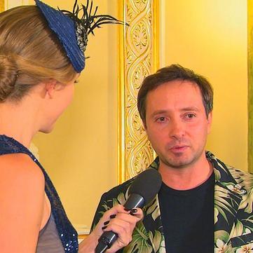 Російський актор із заборонених «Сватів» купив квартиру і оселився в Одесі