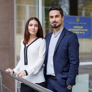 Творці серіалу Школа: «Цей проект став стартом для нових українських зірок»
