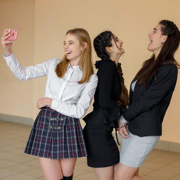 Український гурт презентував саундтрек до серіалу Школа