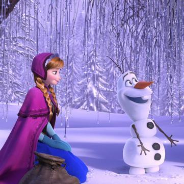 10 найкращих мультфільмів, які зігрівають серця