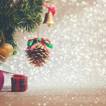 7 ідей, як декорувати дім до Різдва своїми руками