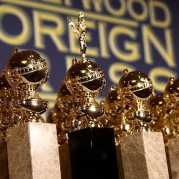 Стали відомі переможці премії Золотий глобус-2018