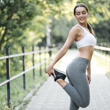 7 простих та ефективних вправ для струнких ніг