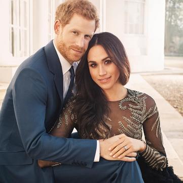 Принц Гаррі і Меган Маркл визначилися із музичним супроводом весілля
