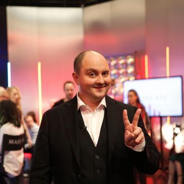 Юрій Ткач прокоментував свою участь у Голосі країни-8