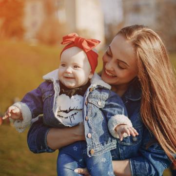 Як виховати успішну дитину: 10 важливих кроків