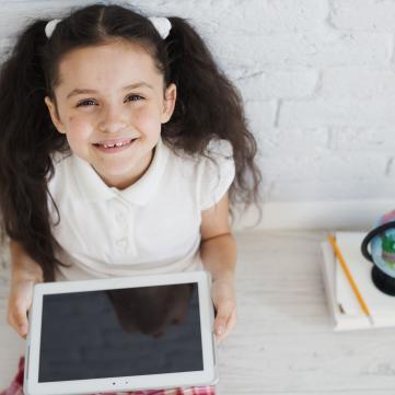 Як уберегти дитину від інтернет-небезпек