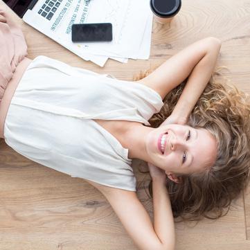 Жіночий календар: Як приборкати настрій і підвищити продуктивність