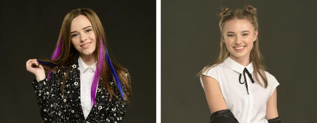 Вероніка vs Лола: Хто з героїнь Школи вам подобається більше?