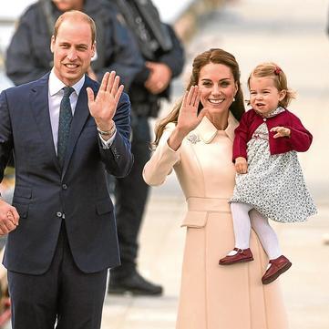 Королівське виховання: Чому вчать своїх дітей Кейт Міддлтон та принц Уільям