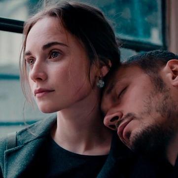 Український фільм став улюбленцем на французькому кінофестивалі
