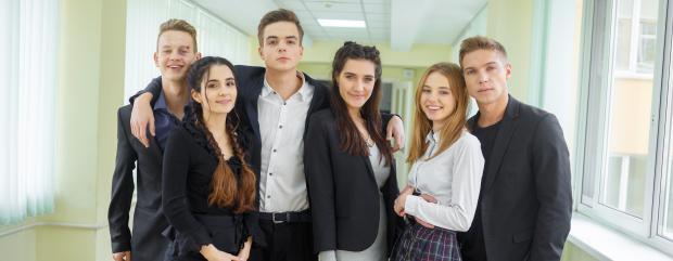 Сучасні підлітки здаються мені мудрими, розсудливими та вільними: Програмний директор 1+1 коментує успіх серіалу Школа