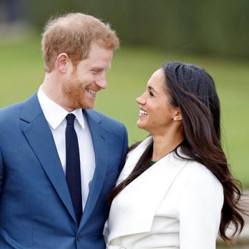 Чому принц Гаррі не запросив Барака Обаму на весілля